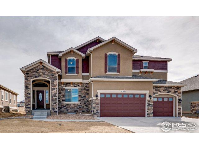 1876 Atna Ct, Windsor, CO 80550 (MLS #837200) :: Downtown Real Estate Partners