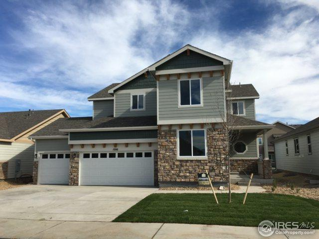 6042 Carmon Dr, Windsor, CO 80550 (MLS #837202) :: Downtown Real Estate Partners