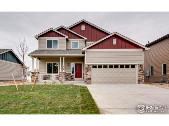 6139 Carmon Ct, Windsor, CO 80550 (MLS #837206) :: Downtown Real Estate Partners