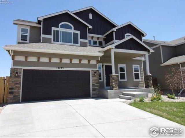 5635 Clarence Dr, Windsor, CO 80550 (MLS #837211) :: Downtown Real Estate Partners