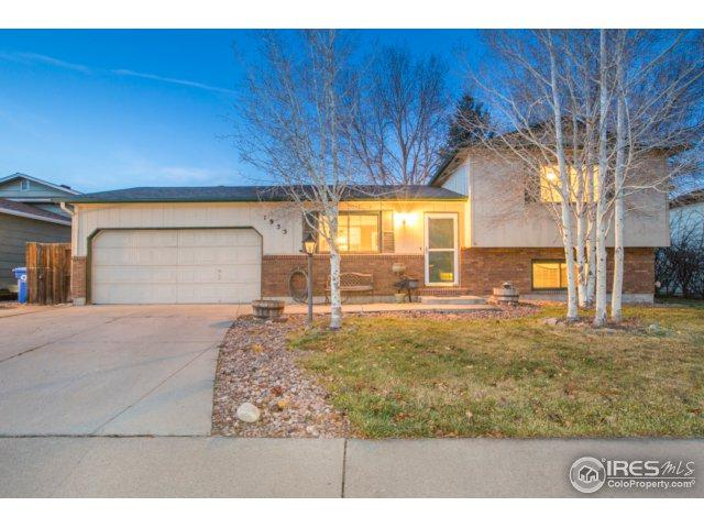 1955 Red Cliff Pl, Loveland, CO 80538 (MLS #837231) :: Downtown Real Estate Partners