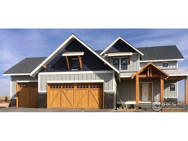 4204 Grand Park Dr, Timnath, CO 80547 (MLS #837236) :: 8z Real Estate
