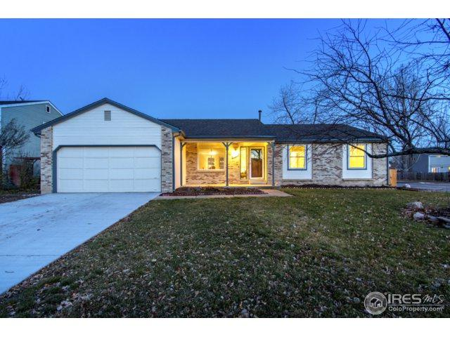 3036 Placer Ct, Fort Collins, CO 80526 (MLS #837242) :: Downtown Real Estate Partners
