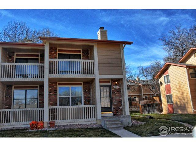 11636 Community Center Dr #30, Northglenn, CO 80233 (MLS #837248) :: 8z Real Estate