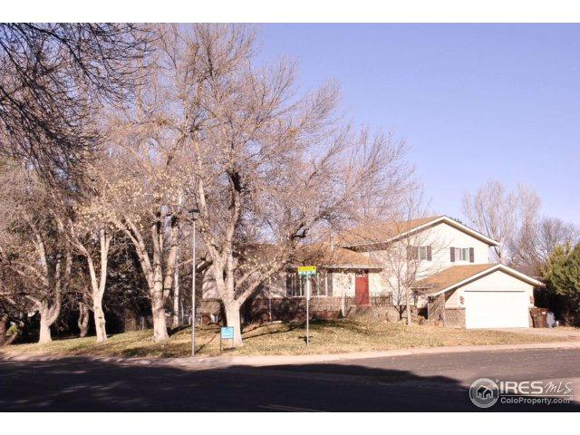 2721 19th St Rd, Greeley, CO 80634 (MLS #837250) :: 8z Real Estate