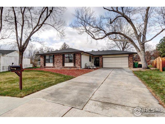1030 Wagonwheel Dr, Fort Collins, CO 80526 (#837252) :: The Umphress Group