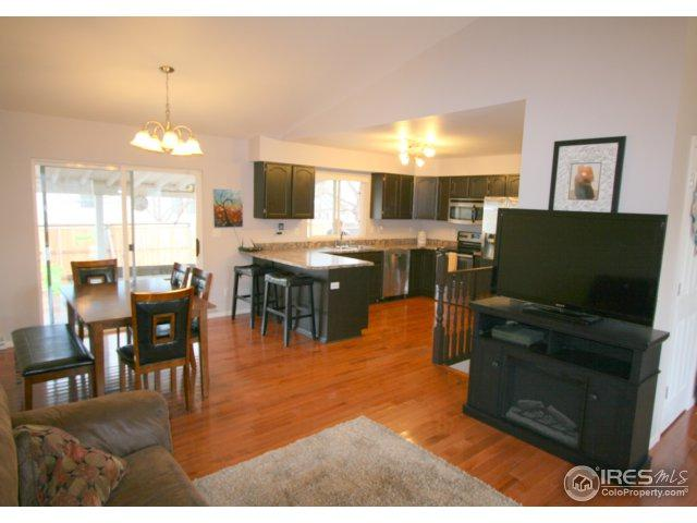 122 N 48th Ave Ct, Greeley, CO 80634 (MLS #837255) :: 8z Real Estate