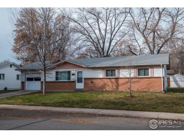 1115 Spencer St, Longmont, CO 80501 (MLS #837257) :: 8z Real Estate