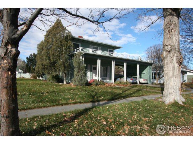 304 Custer St, Brush, CO 80723 (#837259) :: The Peak Properties Group