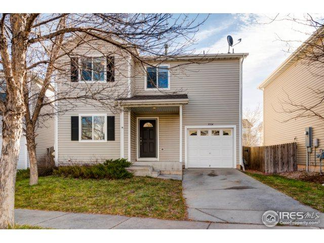 3314 Planter Way, Fort Collins, CO 80526 (MLS #837269) :: 8z Real Estate