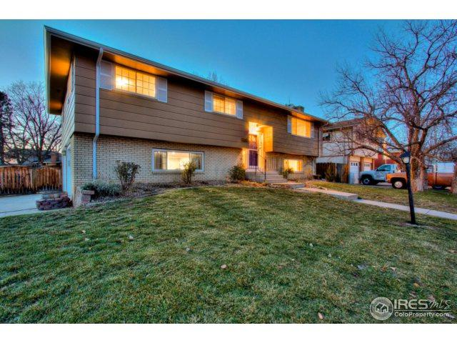 2501 Fairplay Dr, Loveland, CO 80538 (MLS #837270) :: 8z Real Estate