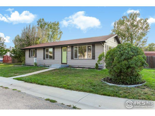 8401 Peakview Dr, Fort Collins, CO 80528 (#837272) :: The Umphress Group