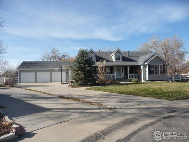 6358 W 3rd St Rd, Greeley, CO 80634 (MLS #837278) :: 8z Real Estate