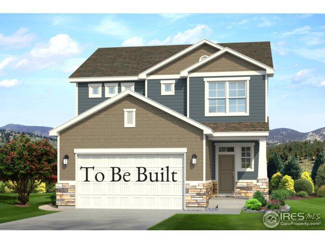 1093 Johnson St, Wiggins, CO 80654 (MLS #837280) :: 8z Real Estate