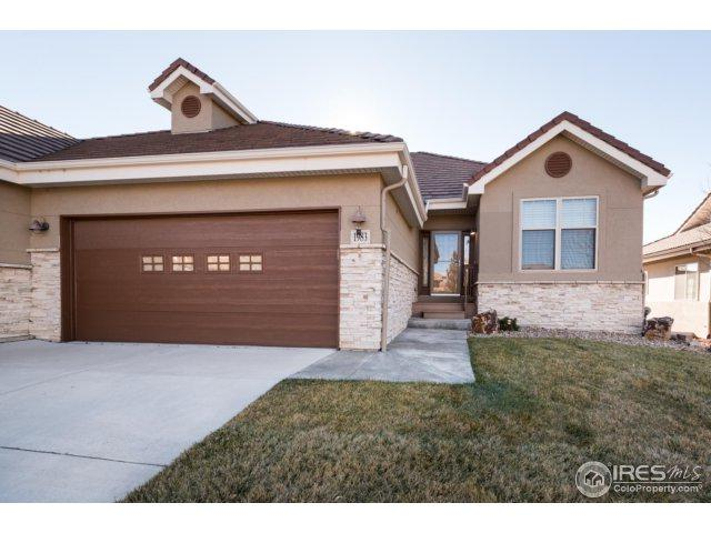 1983 Briarwood Pl, Erie, CO 80516 (MLS #837326) :: Downtown Real Estate Partners