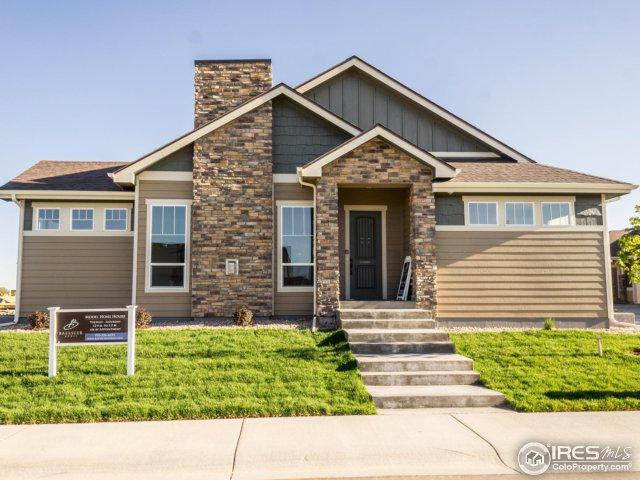 3480 Prickly Pear Dr, Loveland, CO 80537 (MLS #837372) :: Downtown Real Estate Partners