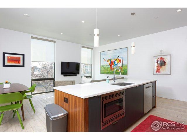 3233 Tejon St #207, Denver, CO 80211 (MLS #837455) :: Downtown Real Estate Partners