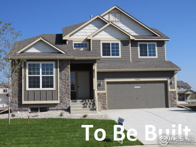 368 Mt Bross Ave, Severance, CO 80550 (MLS #837511) :: Kittle Real Estate