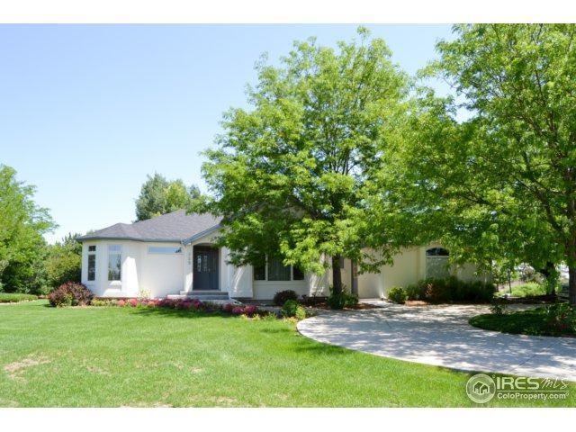 925 Cooper Hawk Rd, Eaton, CO 80615 (MLS #837518) :: 8z Real Estate