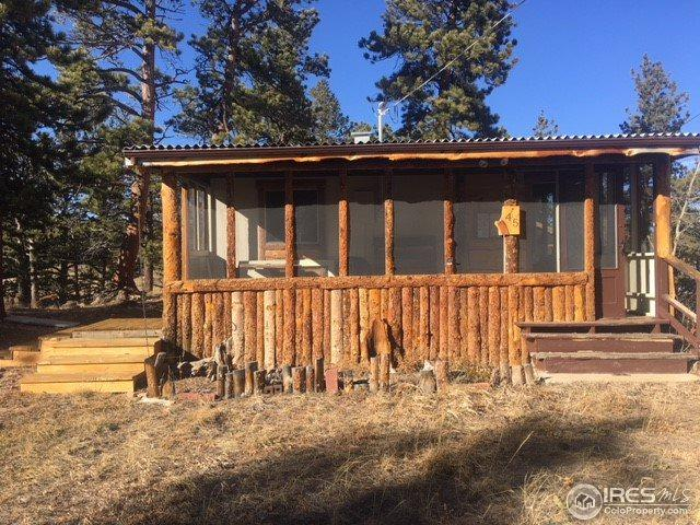45 Peace Settler Ct, Red Feather Lakes, CO 80545 (MLS #837542) :: Kittle Real Estate