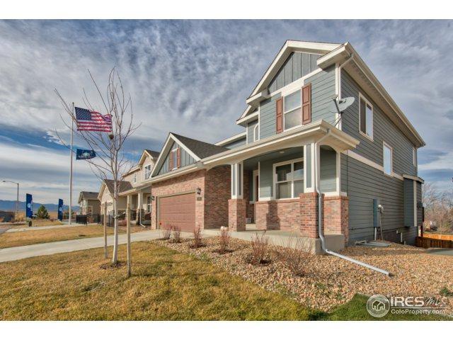 1148 Wagon Bend Rd, Berthoud, CO 80513 (MLS #837567) :: Kittle Real Estate