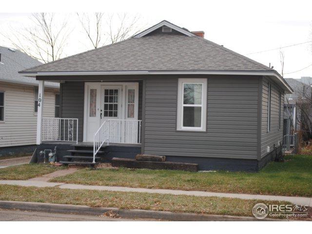 104 3rd St, Eaton, CO 80615 (MLS #837599) :: 8z Real Estate