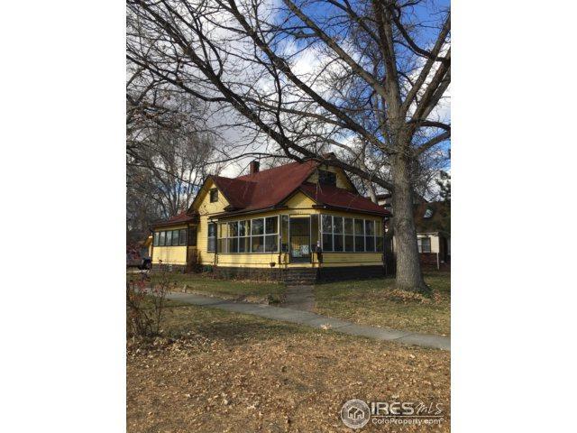 501 Baker St, Longmont, CO 80501 (MLS #837651) :: 8z Real Estate