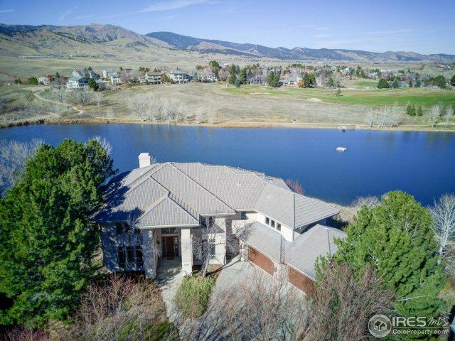 4057 Spy Glass Ln, Longmont, CO 80503 (#837705) :: The Peak Properties Group