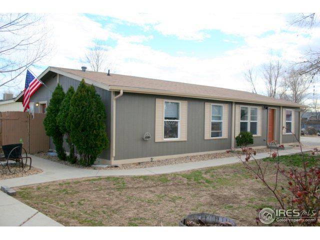 3605 Pierce Dr, Wellington, CO 80549 (MLS #837721) :: 8z Real Estate
