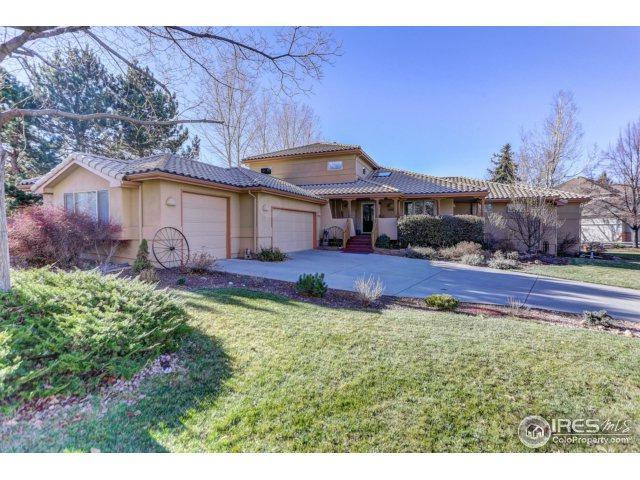 2494 Ginny Way, Lafayette, CO 80026 (MLS #837738) :: 8z Real Estate