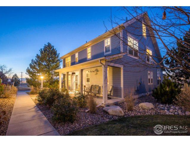 4069 Buffalo Mountain Dr, Loveland, CO 80538 (MLS #837749) :: 8z Real Estate