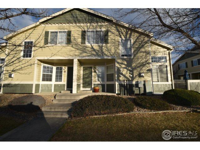930 Button Rock Dr #24, Longmont, CO 80504 (MLS #837757) :: 8z Real Estate