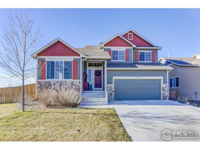 496 Homestead Ln, Johnstown, CO 80534 (MLS #837769) :: 8z Real Estate