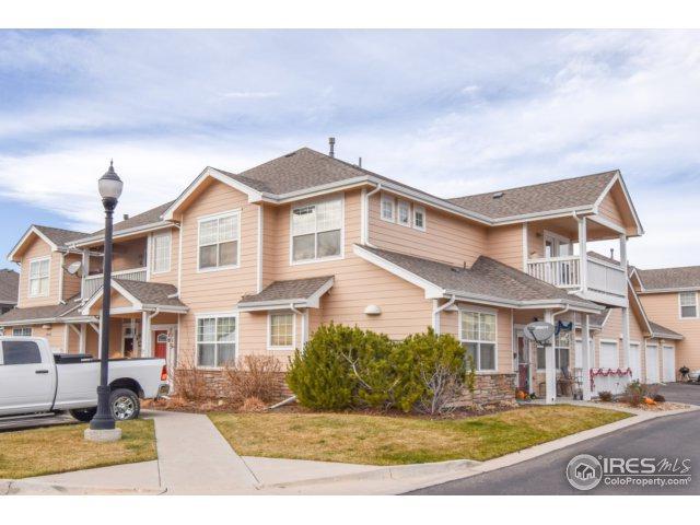 3660 Ponderosa Ct #11, Evans, CO 80620 (MLS #837783) :: Kittle Real Estate
