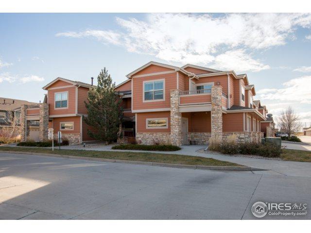 4101 Crittenton Ln #209, Wellington, CO 80549 (MLS #837787) :: 8z Real Estate