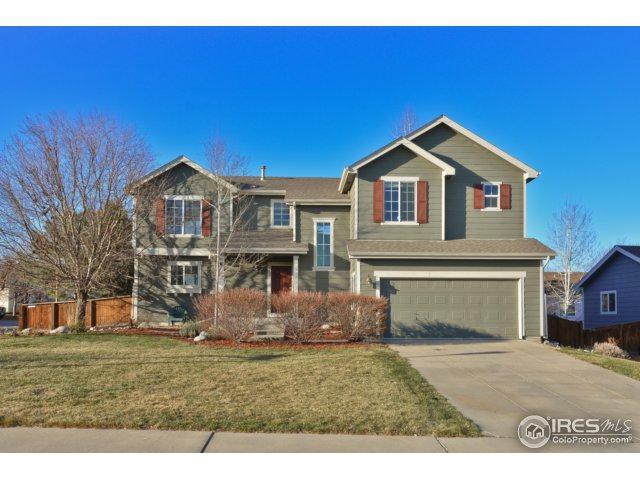 730 Sanctuary Ln, Longmont, CO 80504 (MLS #837817) :: 8z Real Estate