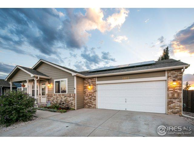 2821 Apricot Ave, Greeley, CO 80631 (#837819) :: The Peak Properties Group