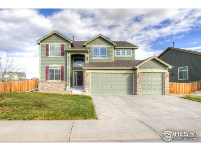 2619 White Wing Rd, Johnstown, CO 80534 (MLS #837822) :: The Daniels Group at Remax Alliance