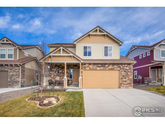 3615 Maplewood Ln, Johnstown, CO 80534 (MLS #837824) :: 8z Real Estate