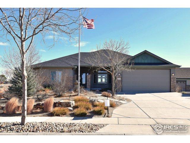849 Vista Grande Cir, Fort Collins, CO 80524 (#837834) :: The Peak Properties Group