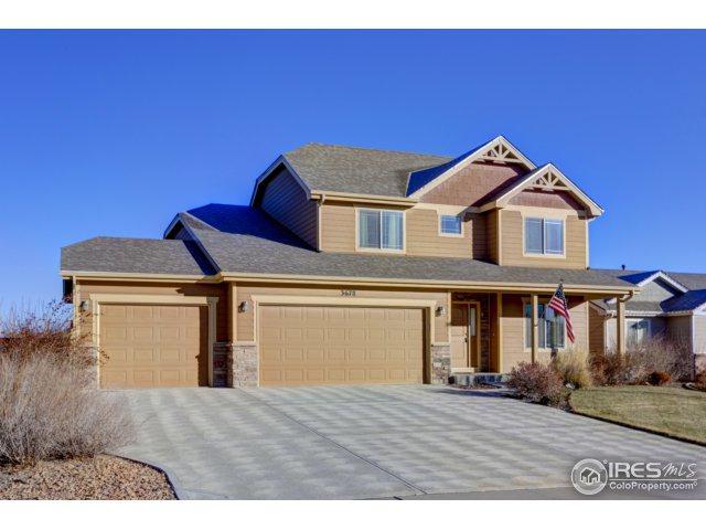 3678 Hyacinth St, Wellington, CO 80549 (MLS #837836) :: 8z Real Estate