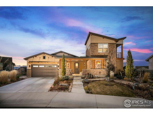 4459 Chaplin Creek Ct, Loveland, CO 80538 (MLS #837842) :: 8z Real Estate