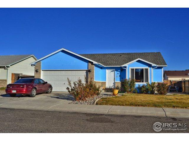 462 N Sun Ct, Grand Junction, CO 81504 (MLS #837858) :: 8z Real Estate