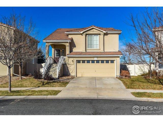 5155 Cherrywood Ln, Johnstown, CO 80534 (MLS #837876) :: The Daniels Group at Remax Alliance