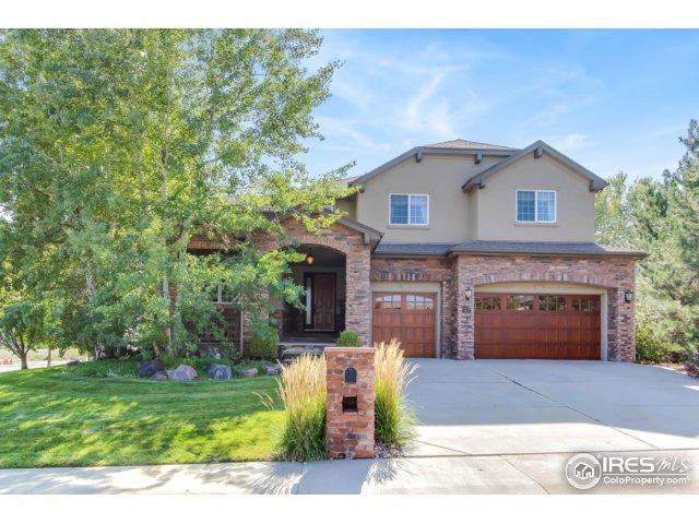 1817 Wasach Dr, Longmont, CO 80504 (MLS #837879) :: 8z Real Estate