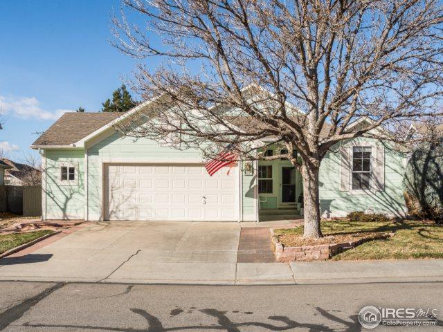 109 Overland Ct, Lafayette, CO 80026 (MLS #837898) :: 8z Real Estate