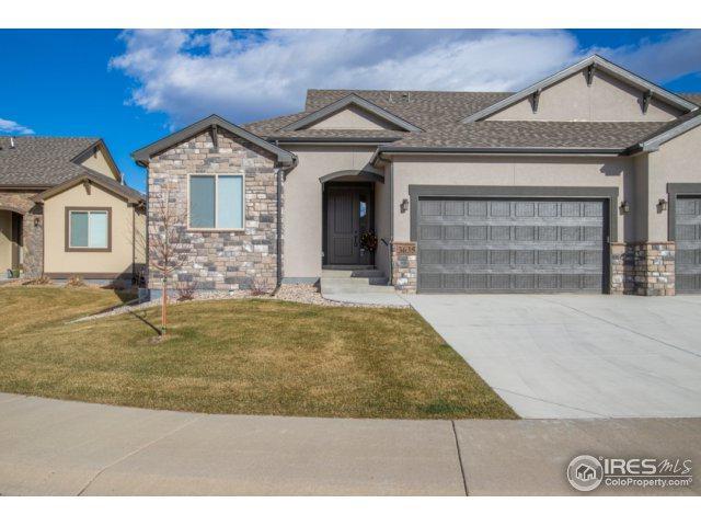 3635 Como Ct, Loveland, CO 80538 (MLS #837926) :: Kittle Real Estate