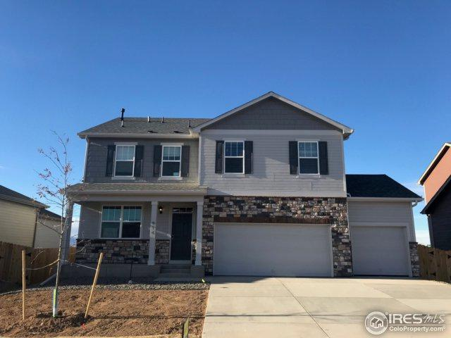914 Pierson Ct, Windsor, CO 80550 (MLS #837927) :: Kittle Real Estate