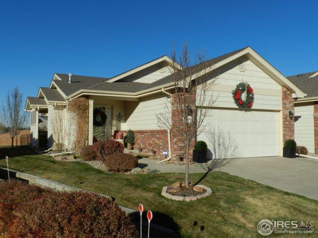 2615 Mary Beth Dr, Loveland, CO 80537 (MLS #837942) :: Kittle Real Estate