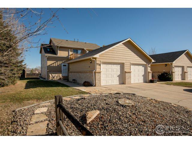 3728 Butternut Ave, Loveland, CO 80538 (MLS #837948) :: Kittle Real Estate